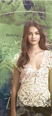 Victoria Thunder