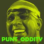 PuntOddity