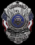 L. O'Riley