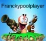 Franckypoolplayer