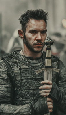 Byron Baratheon