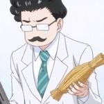 Professor Velox