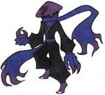 Shino-Bio Black Finger