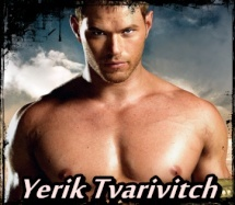 Yerik Tvarivich