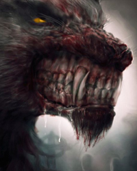 Dentes do Abismo
