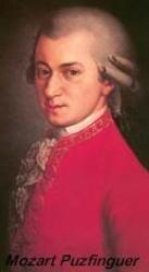 Mozart Puzfinguer