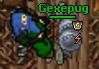 Gexepug