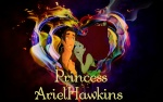 Princess ArielHawkins