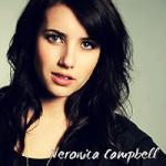 Veronica Campbell