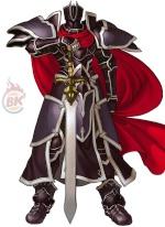 Black Knight(Bk)