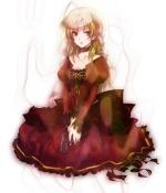 Lilith Vitelio
