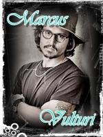 Marcus Vulturi