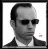 Mac George