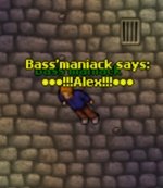Bass Maniack