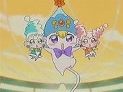 as princesas gemias