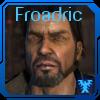 froadric #135