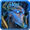 Horf