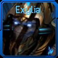 Exylia