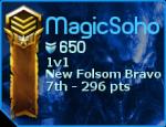 MagicSoHo