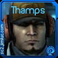 Thamps