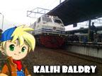 Kalih Baldry