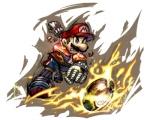 Pk-Mario