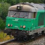 1301 TRAINS