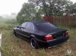 Black Bimer