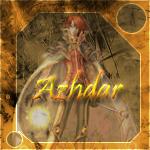 Azhdar