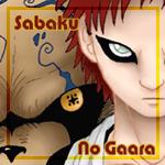Sabaku
