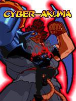 Cyber-Akuma