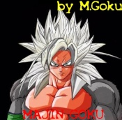 M.Goku