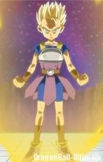 Goku black.