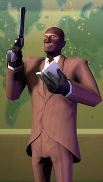 Ze Spy