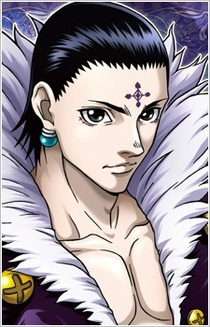 Chrollo Lucifer