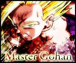 Master-Gohan