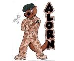 Alorn
