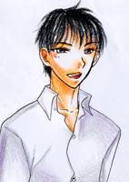 Tachibana Michiru