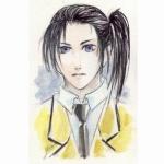 Kuroi Azura