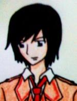 Amakusa Kaoru