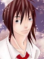 Shiba Natsuno