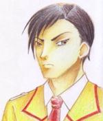 Amakura Raiden