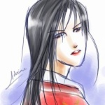 Mugetsu Ageha