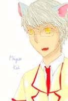 Miyano Kei