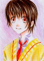 Chidori Ryuuta