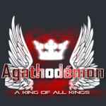 Agathodémon
