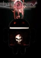 Shiva Blood