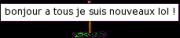 candidature MI MOUN Chezfre8