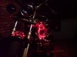 Мотоцикл, скутер 1247-44