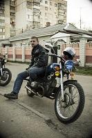 Мотоцикл, скутер 1730-78